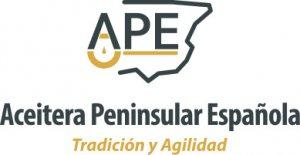 Aceitera Penínsular Española - logo