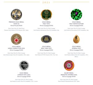 medals-oliria
